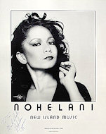 Nohelani Cypriano Poster