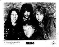 NRBQ Promo Print