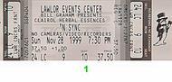 *NSYNC 1990s Ticket