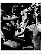 Nude Premium Vintage Print
