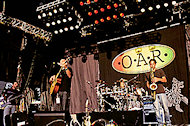 O.A.R. BG Archives Print