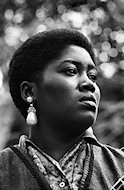 Odetta Fine Art Print