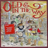 Old and in the Way Vinyl (New)