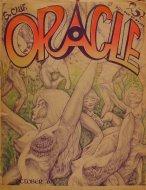 Oracle Vol. 1 No. 6 Magazine