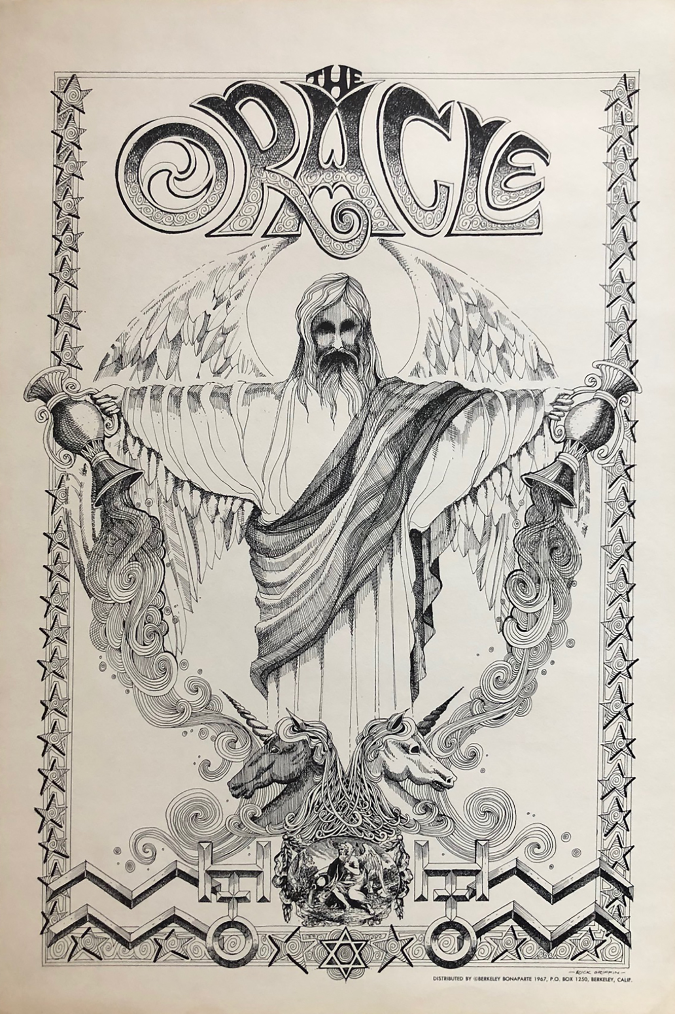 OraclePoster