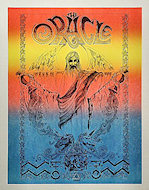 Oracle Poster