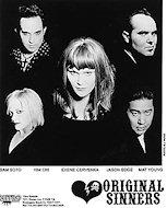 Original Sinners Promo Print
