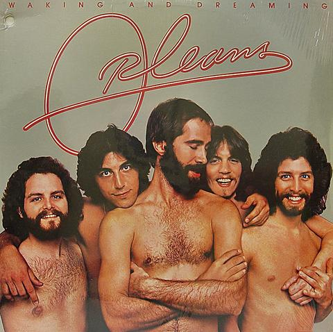 Orleans Vinyl (New)