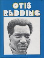 Otis Redding Sticker