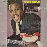 Otis Rush Vinyl (New)