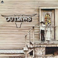 Outlaws Vinyl (Used)