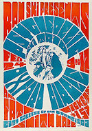 Oxford Circle Poster