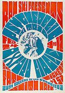 Oxford Circle Poster