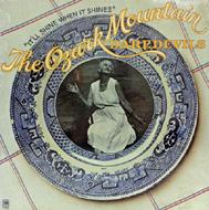 Ozark Mountain Daredevils Vinyl