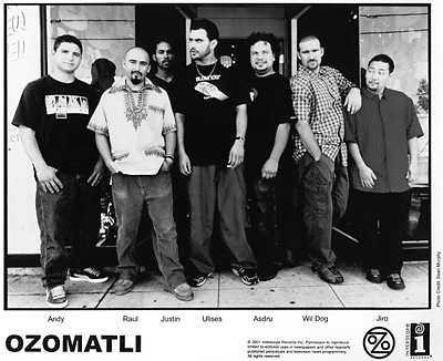 OzomatliPromo Print