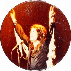 Ozzy OsbourneVintage Pin