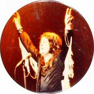 Ozzy Osbourne Vintage Pin