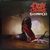 "Ozzy Osbourne Vinyl 12"" (Used)"