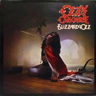 Ozzy Osbourne Vinyl (Used)