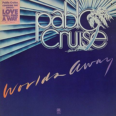 Pablo Cruise Vinyl (Used)
