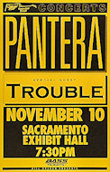 Pantera Poster