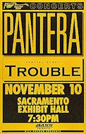 Pantera Poster