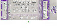Pantera Vintage Ticket