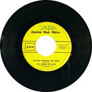 "Passing Through The Night Vinyl 7"" (Used)"