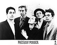 Passion Fodder Promo Print
