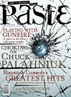 Paste Issue 47 Magazine