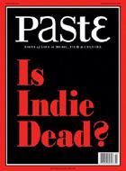 Paste Issue 60 Magazine
