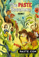 Paste Sessions Vol 1 DVD