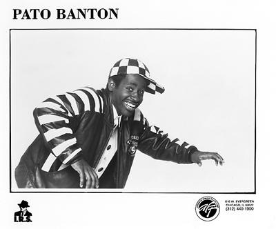 Pato BantonPromo Print