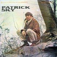 Patrick Sky Vinyl (New)