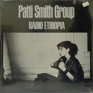 Patti Smith Group Vinyl (New)