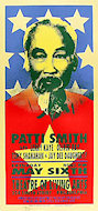 Patti Smith Poster
