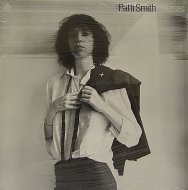 Patti Smith Vinyl (New)