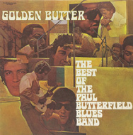 Paul Butterfield Band Vinyl