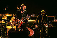 Paul Kantner BG Archives Print