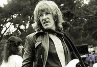 Paul Kantner Vintage Print
