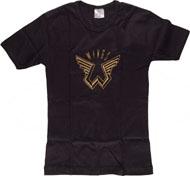 Paul McCartney & Wings Women's Vintage T-Shirt