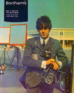 Paul McCartney Book