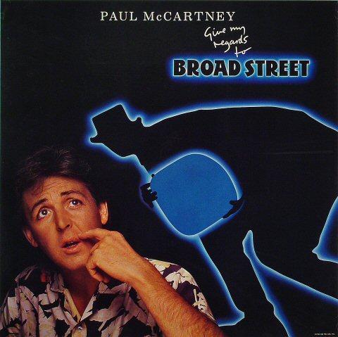 Paul McCartneyPoster