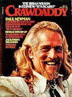 Santana Crawdaddy Magazine