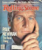 Paul Newman Rolling Stone Magazine