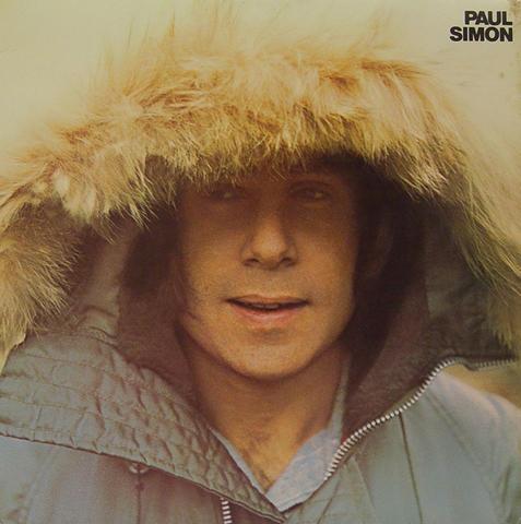 Paul Simon Vinyl (Used)