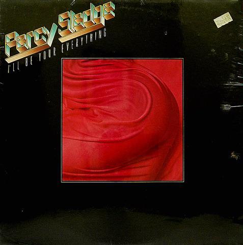 Percy Sledge Vinyl (New)