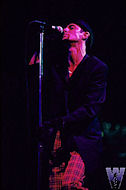 Jane's Addiction Fine Art Print