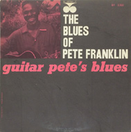 Pete Franklin Vinyl