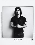 Pete Yorn Promo Print